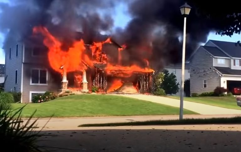 Fire Damage Repair in Nixa Missouri