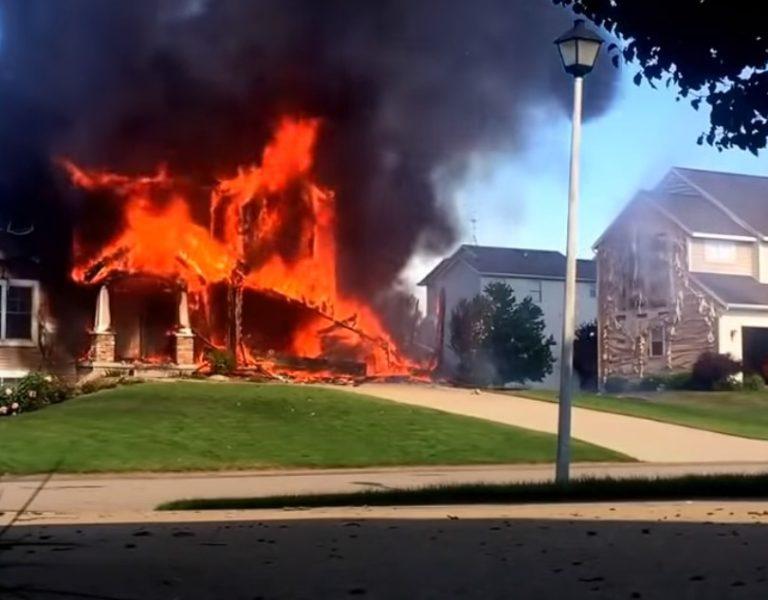 Smoke Damage in Duenweg Missouri