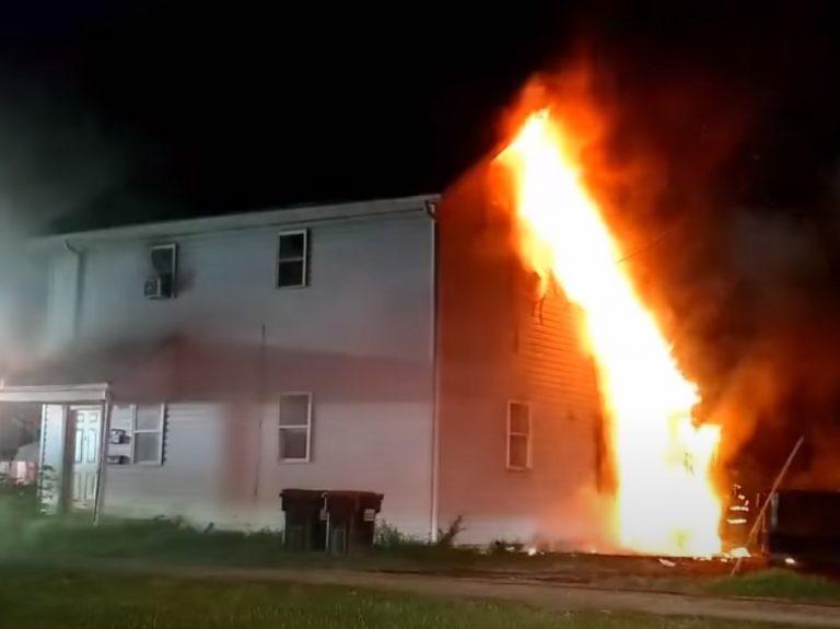 Smoke Damage Restoration in Jones Oklahoma