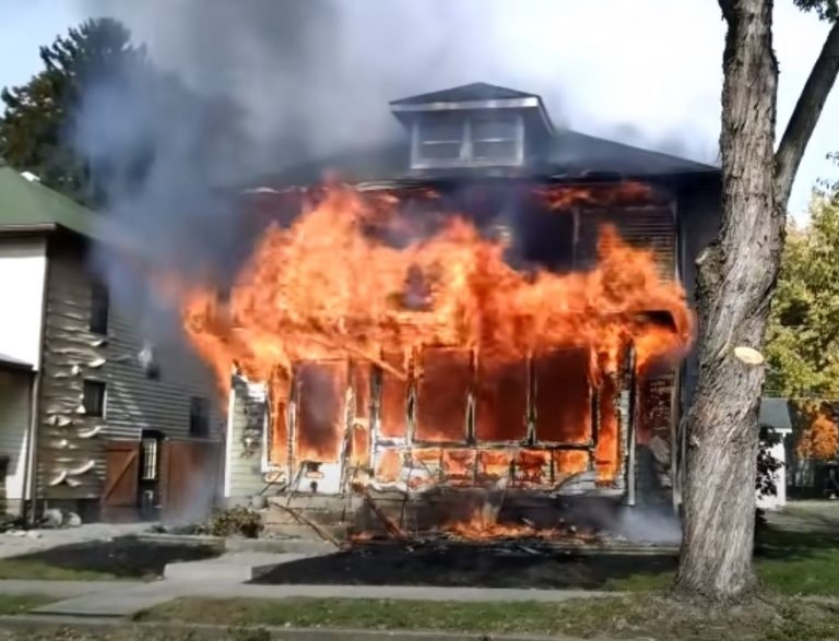 Fire Damage Repair in Clarkton Missouri