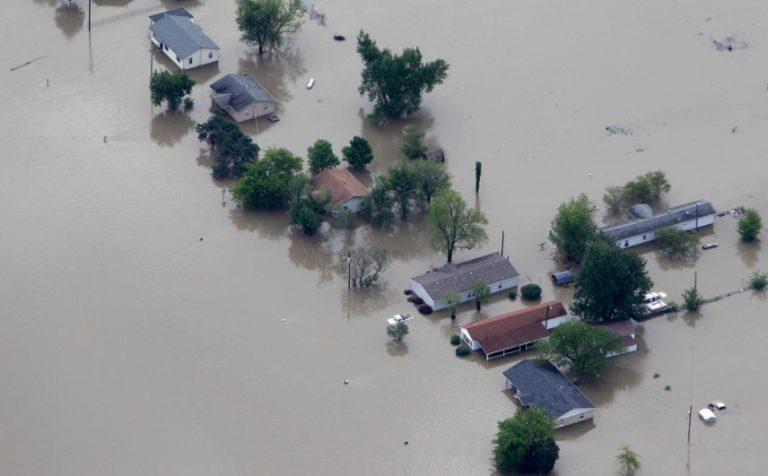 Flood Damage Repair in Bethany Missouri