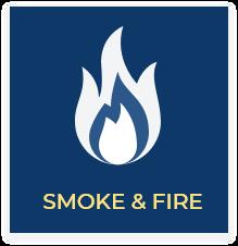Smoke Damage in Carterville Missouri