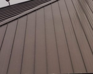 Geary Hail Damage Roof Insurance