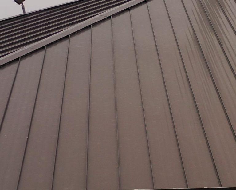 Hail Damaged Roof Shingles in Kahoka Missouri