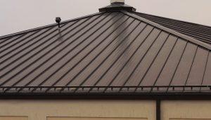 Snyder Hail Damage Roof Insurance