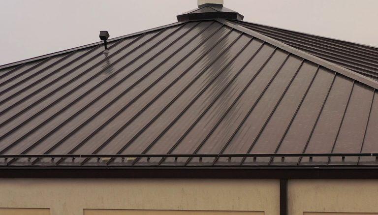 Hail Damaged Asphalt Shingles in Branson Missouri