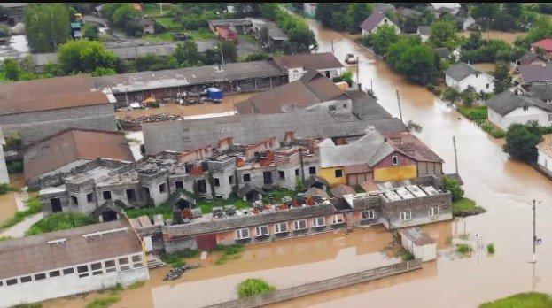 Flood Restoration in Bolivar Missouri